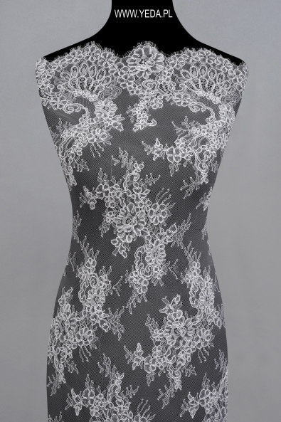 FRENCH LACE W6874 KORD