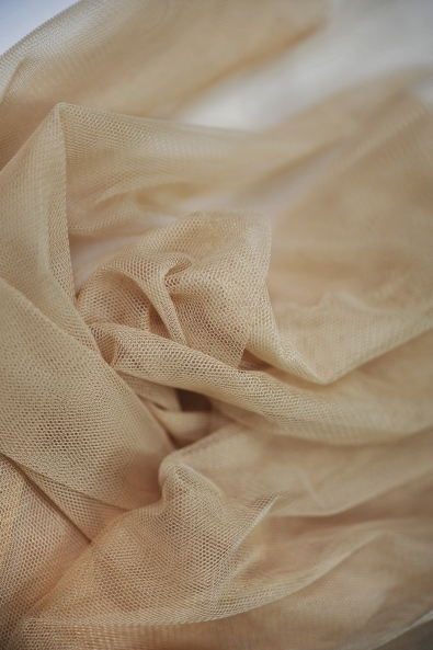 SOFT TULLE W023