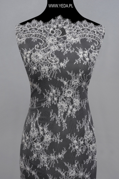 FRENCH LACE W6837-5