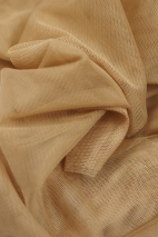 IESNEK3027 WOVEN SOFT AND ELASTIC TULLE